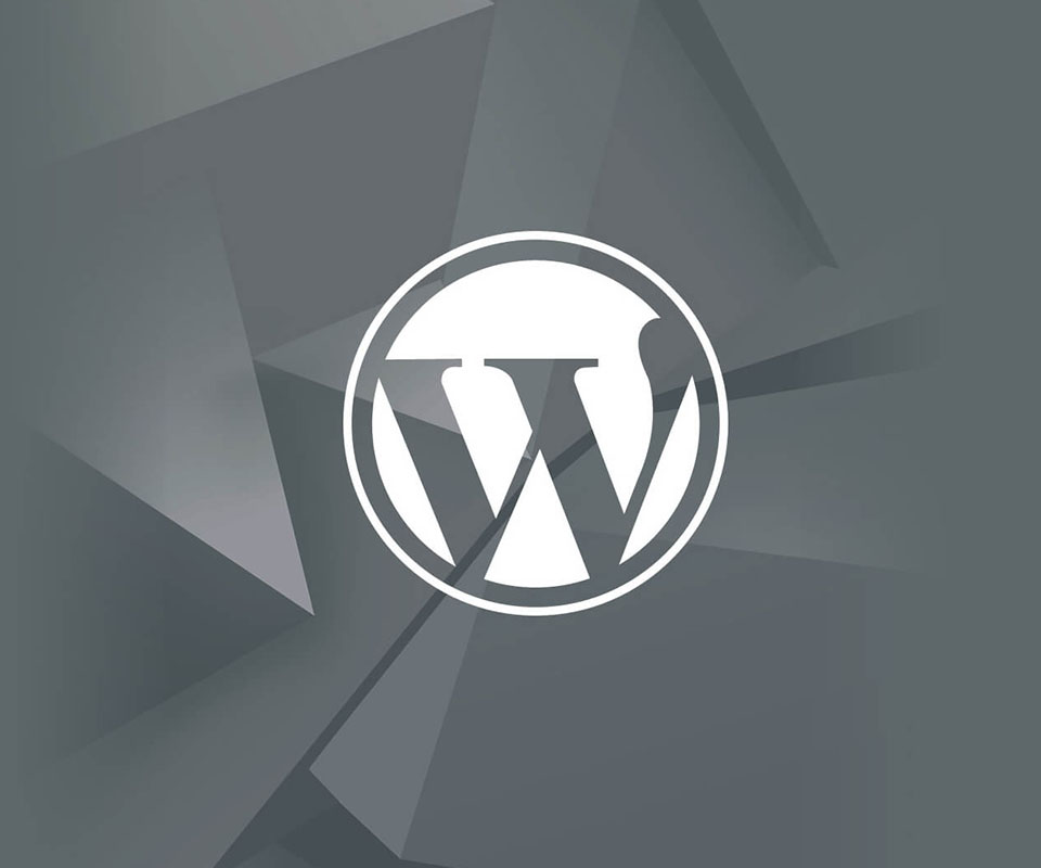 strony wordpress